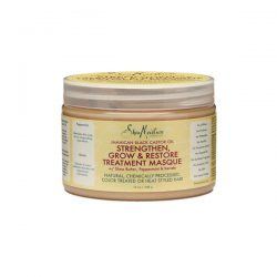 Jamaican Black Castor Oil Treatment Masque