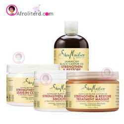 linea sheamoisture jbco