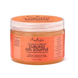 sheamoisture curling gel souffle