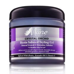 mane choice crystal orchid gel