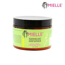 mielle rosemary mint hair masque